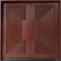 Door Designing & Wood Door Design