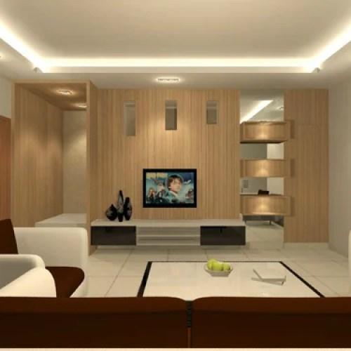 Living Hall Interior Design, Call Center Interior ...