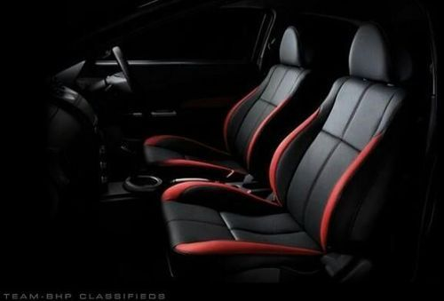 Manufacturer of Auto Seat Covers  Leather Car Seat Cover by Finefit Seat Covers  Accessories