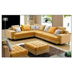 fancy sectional sofas modern sofa bed at rs 40000 piece l type
