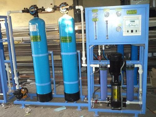 Different Types Water Treatment