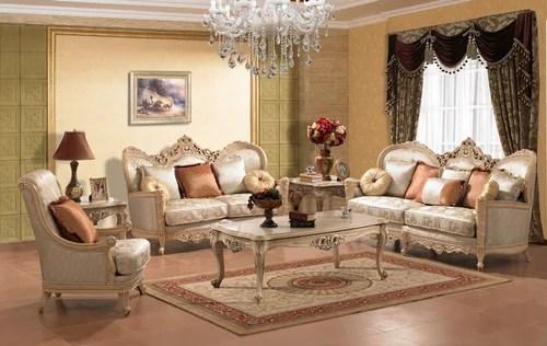 beautiful sofa sets maxwell masa gaia cream avonlia wooden set model lrs025 rs 1200