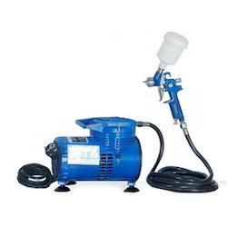 Portable Spray Painting Machine