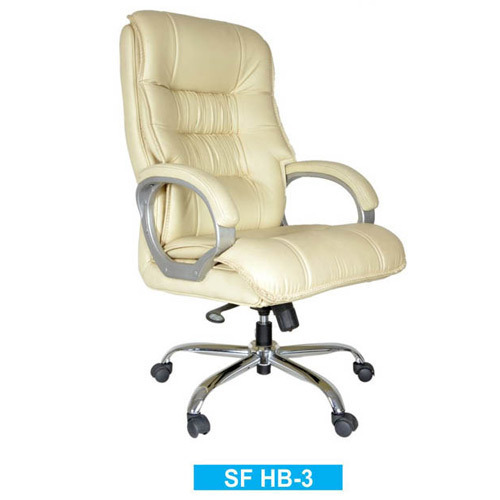 revolving chair base in ahmedabad baby bouncy asda fancy office leather manufacturer from