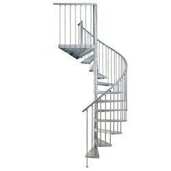 Iron Staircase at Best Price in India