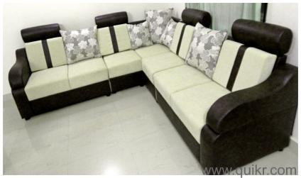 cheap sofa sets under 500 set designs with price in pune 5 seater corner half round l rs 49000 furniture