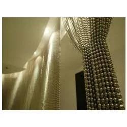 Ball Chain Curtains Ball Chain Curtain Manufacturer From Mumbai