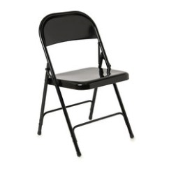 Folding Chair India Bedroom Makeover Metal At Best Price In