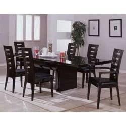 large kitchen table scrub brush dining furniture bharat bhushan