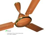 Wooden Ceiling Fans, Domestic Fans, Ac & Coolers ...