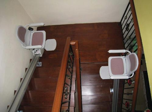 electric chair for stairs in india upholstered dining room covers thirdleg mobility aids staircase lift stair max speed 0 01 m sec rs 185000 unit id 4852651373