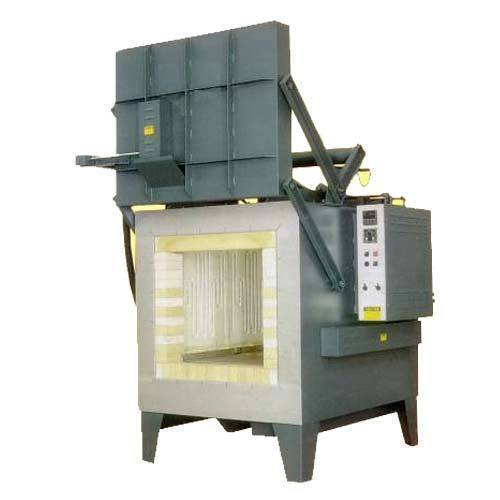 Industrial Furnace and Bogie Hearth Furnace Manufacturer
