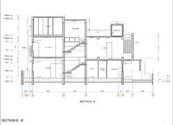 Residential Exterior Designing in Delhi
