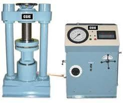 Image result for compressive strength of cement test