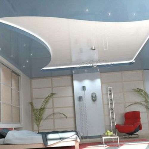 PVC CEILING DEIGNS - PVC Ceiling Design Retail Trader from ...