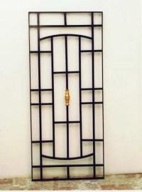 Metal Grill Door Designs | Joy Studio Design Gallery ...