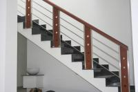 Wooden Handrail Works & Wooden Ceiling Works Service