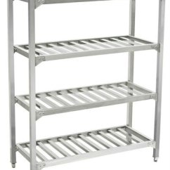 Metal Kitchen Rack Cutting Table Stainless Steel Storage Racks Peelamedu Coimbatore