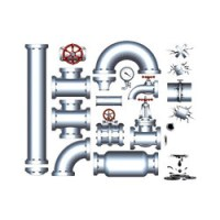 Gas Pipe Fittings in Hyderabad, Telangana | Gas Pipe ...