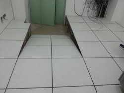 Raised Flooring Raised Floor Service Provider From Chennai