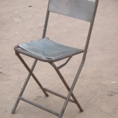 Iron Chair Price With Built In Bookshelf Industrial Chairs Stools Stacking Stool Exporter From Jodhpur