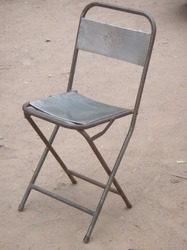 iron chair price wingback dining chairs canada industrial stools stacking stool exporter from jodhpur