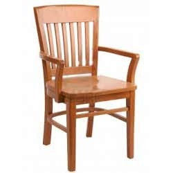 wooden chairs with arms india how to repair patio chair straps view specifications details of wood arm by