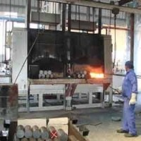 Batch Furnaces Suppliers, Manufacturers & Dealers in