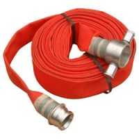 Fire Hydrant Fitting - Fire Hose Manufacturer from Surat