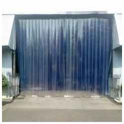 Strips Curtains  Industrial PVC Strip Curtains Wholesaler