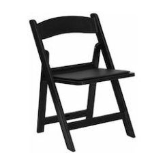 Folding Chair India Where Can I Rent A Baby Shower Chairs At Best Price In Resin Black Dimension 450 X 400 915 Mm