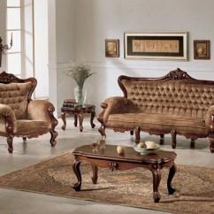 Modern Wooden Sofa Set Designs For Living Room Behind Table Tufted At Rs 1200 Onwords Lakdi Ka