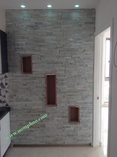 ceramic tile living room wall country kitchen designs slate at rs 265 sft decorative tiles