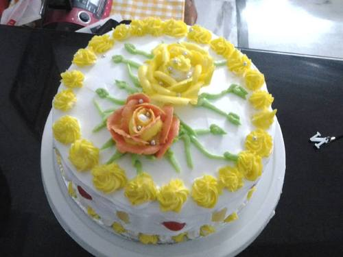 Homemade Birthday Cakes Bakery Confectionery Products Nanis