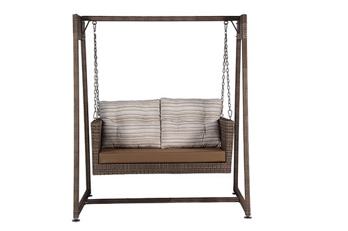 swing chair stand india pier 1 chairs dining outdoor 2 seater garden advent international mumbai