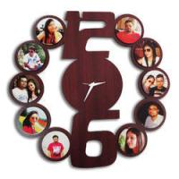 Photo Wall Clock - Manufacturers, Suppliers & Exporters