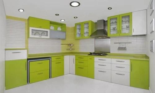 Modular Furniture For Kitchen Modular Kitchen