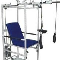 Multi Gym Chair Office Recliner Canada Exercise At Rs 45000 Piece Physio Therapy Ub