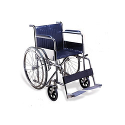 folding chair in rajkot outdoor cushion covers australia wheelchair - wholesaler & wholesale dealers india