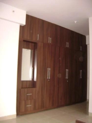 Home Furniture Wooden Cupboard Manufacturer From Bengaluru