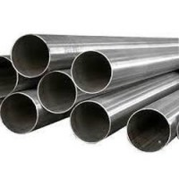Stainless Steel Pipe Wholesale Trader from Chennai