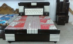 living room mattress india print chairs mela singh & sons - manufacturer of double bed diwan ...