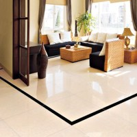 Vitrified Flooring Tiles Designs