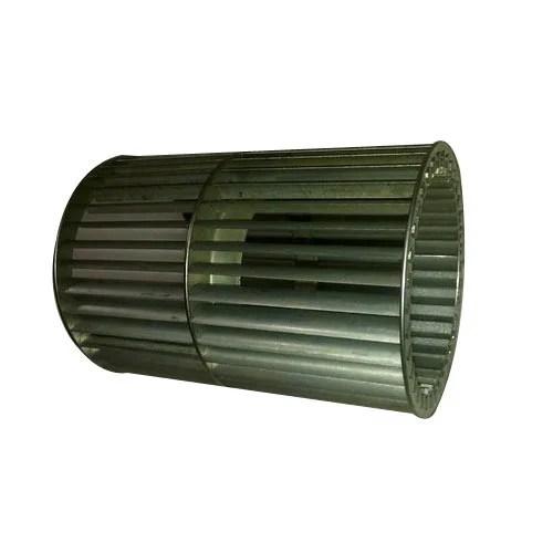 Aluminum Impeller Manufacturer