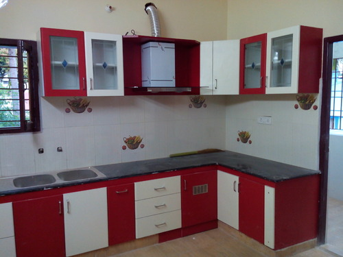 Modular Kitchen View Specifications Amp Details Of Modular