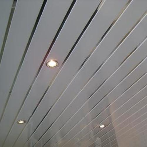 PVC Ceiling Panel, पीवीसी सीलिंग पैनल, Pvc Panels | Sector ...
