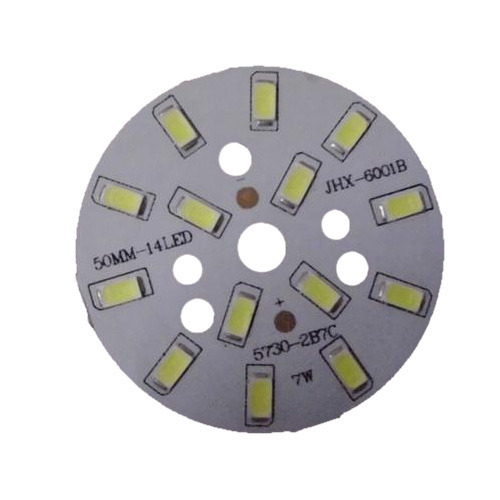 Transistor Controlled Light Emitting Diode Circuit