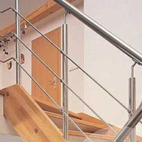 Stair Handrail - Manufacturers, Suppliers & Exporters