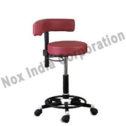 united chair medical stool desk narrow doctors for opd exporter from ahmedabad ask price