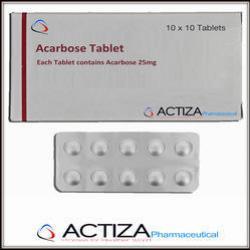 Buy Acarbose Canada Online